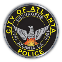 Atlanta Police Department, GA. Patch
