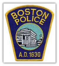 Boston Police Department, MA. Patch