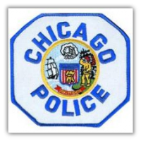 Chicago Police Department, IL. Patch