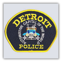 Detroit Police Department, MI. Patch