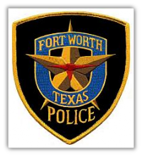 Ft. Worth Police Department, Texas Patch