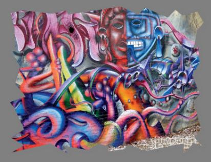 Los Angeles Graffiti Art