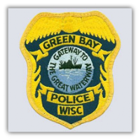 Green Bay Police Department, WI. Patch