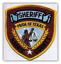 Harris County Sheriff's Office, Texas Patch