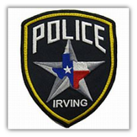Irving Police Department, Texas Patch