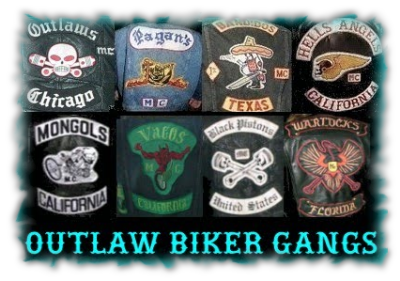 Motorcycle Clubs - Texas Gang Investigators Association
