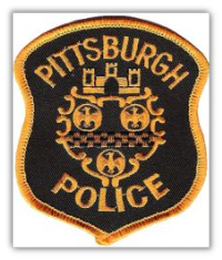 Pittsburgh Police Department, PA. Patch