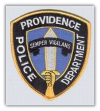 Providence Police Department, RI. Patch