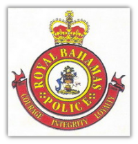 Royal Bahamas Police Force Crest