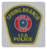 Spring Branch ISD Police Department, Texas Patch