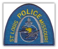 St. Louis Metropolitan Police Department, MO. Patch