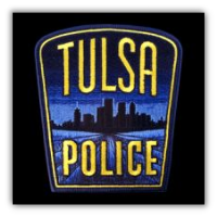Tulsa Police Department, OK. Patch