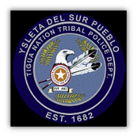 Ysleta Del Sur Pueblo Tribal Police Department
